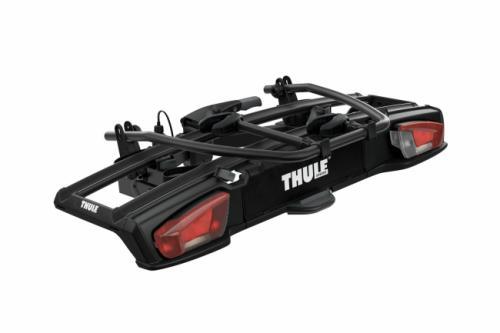 Thule VeloSpace XT 2 - 938 Black