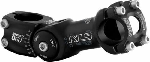 Kellys Wspornik kierownicy Cross oversize 31,8mm